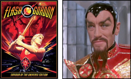 Flash Gordon: Savior of the Universe Edition