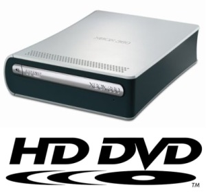 HD-DVD Xbox 360 Add-On