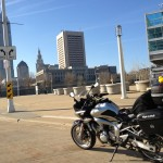Cleveland - Lake Erie Loop 2013