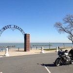 Lorain Beach - Lake Erie Loop 2013