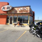 A&W - Lake Erie Loop 2013