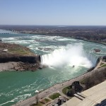 The Falls - Lake Erie Loop 2013