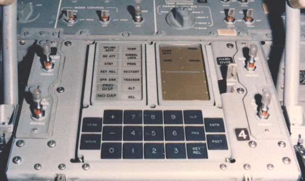 Apollo Guidance Computer