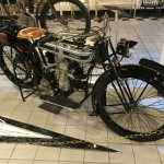 1923 Douglas W-23