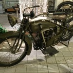 1919 Reading Standard V-Twin