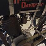 1905 Harley Davidson Beltdrive