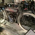 1912 Harley Davidson Beltdrive