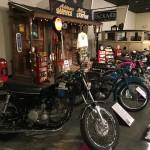 Seldom Seen Motorcycles