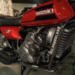 1975 Suzuki RE-5
