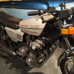 1978 Benelli Sei